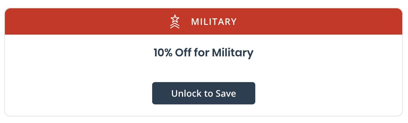 Ashley Stewart Military Veteran Discount