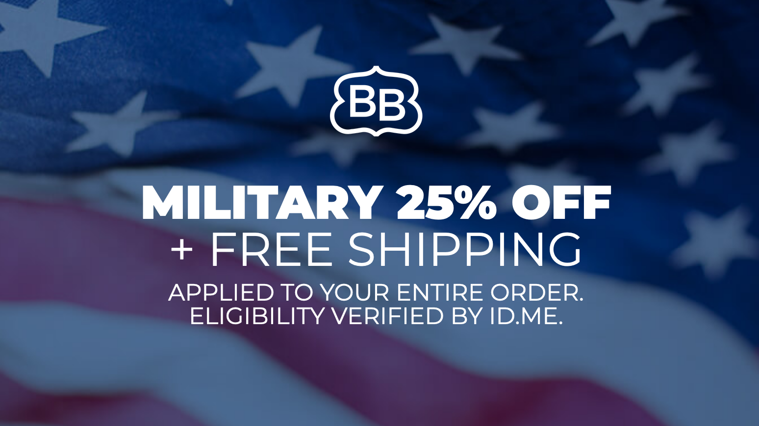 Brooklyn Bedding Military Veteran Discounts