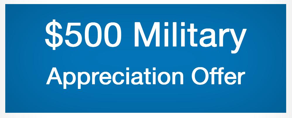 Honda Military Veteran Discounts