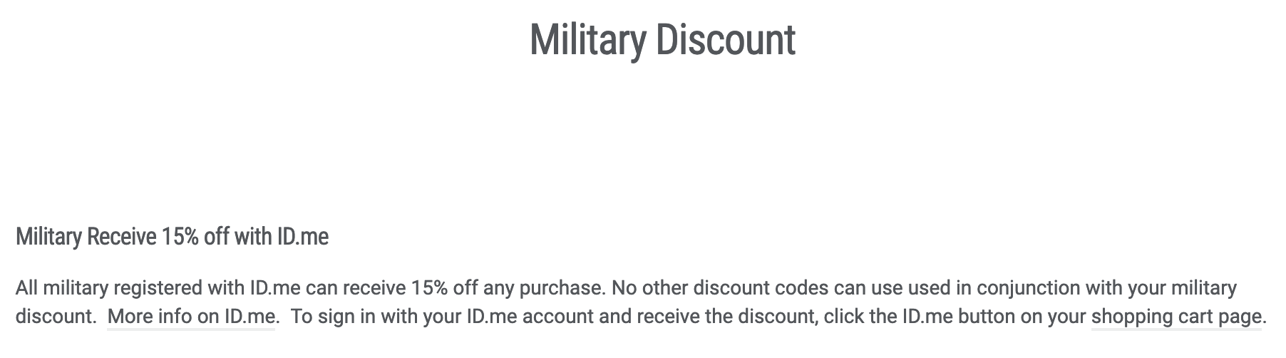 Nitro Circus Military Veteran Discounts