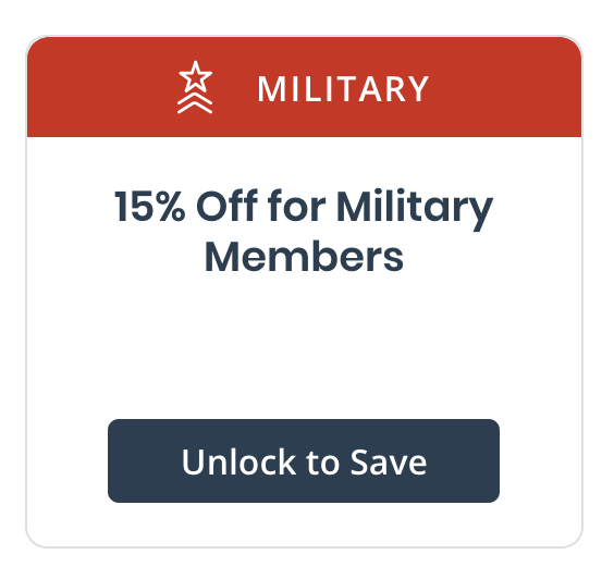 Ray-Ban Military Veteran Discounts
