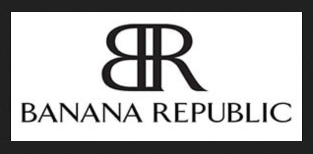 Banana Republic Military Veteran Discounts