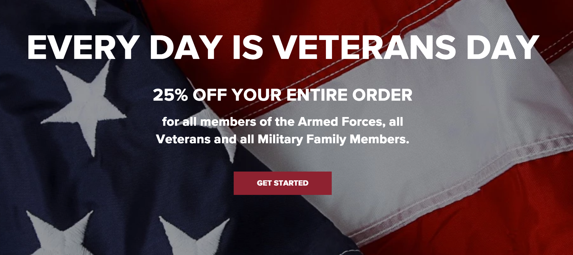 UNTUCKit Military Veteran Discounts