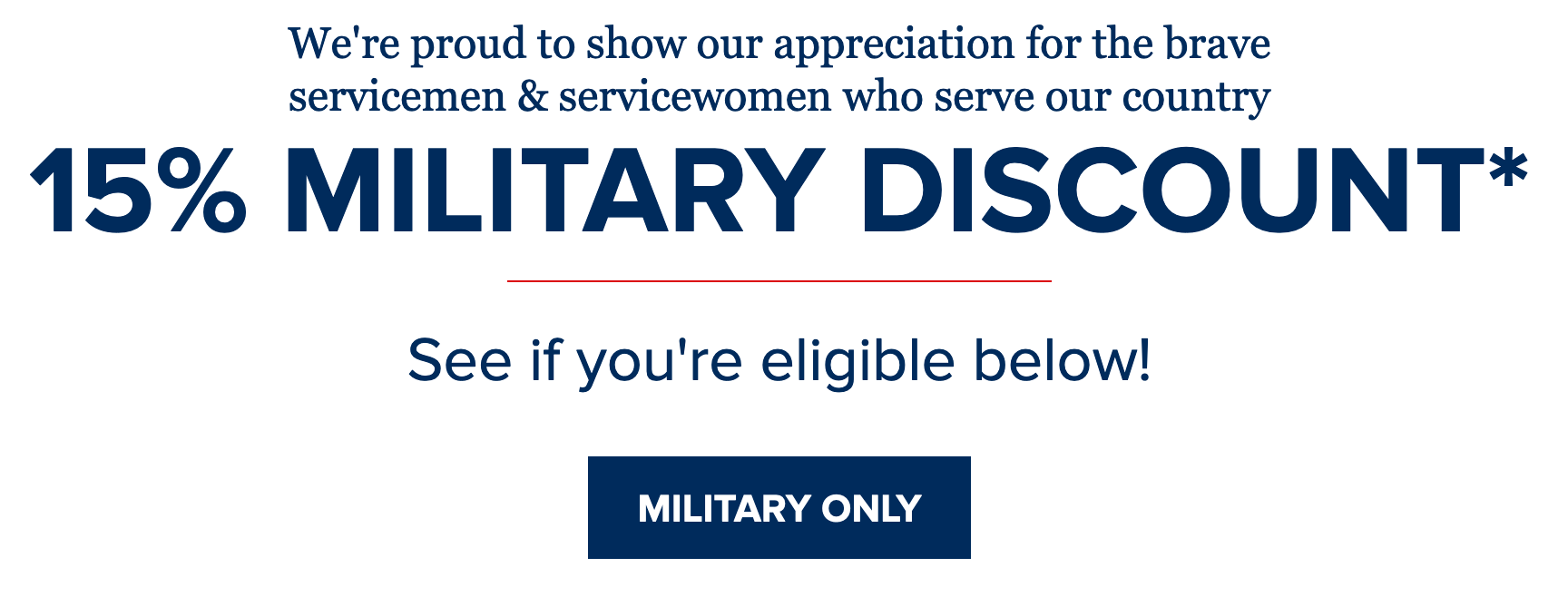 Vineyard Vines Military Veteran Discounts