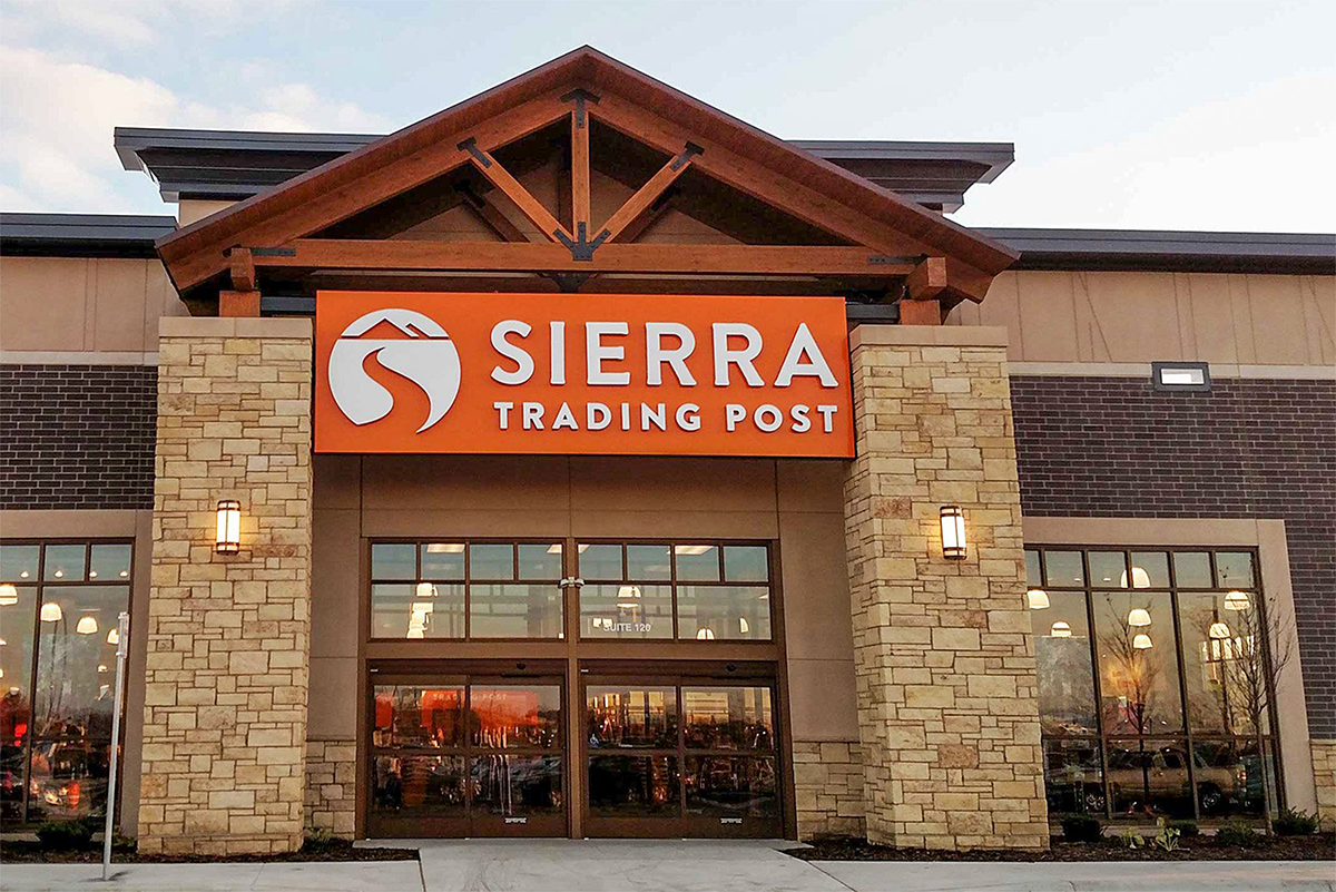 Sierra Trading Post Military Discount